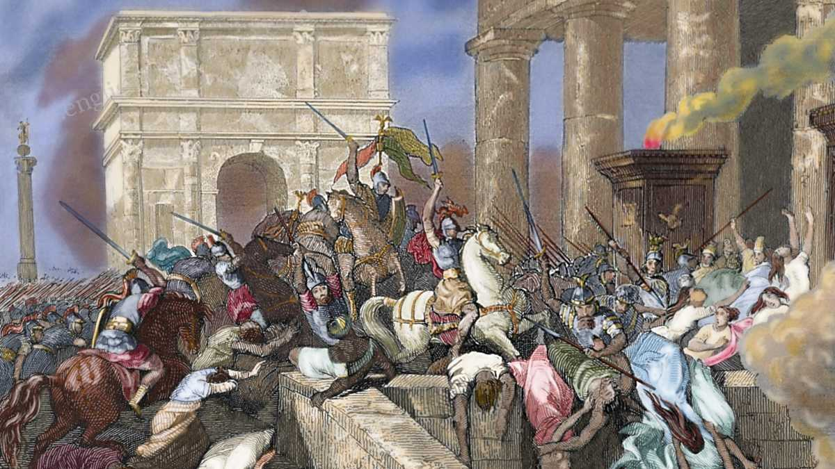 Deep diving into Ancient Rome, its origins, expansion and fall